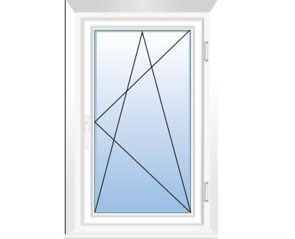 окно для дачи